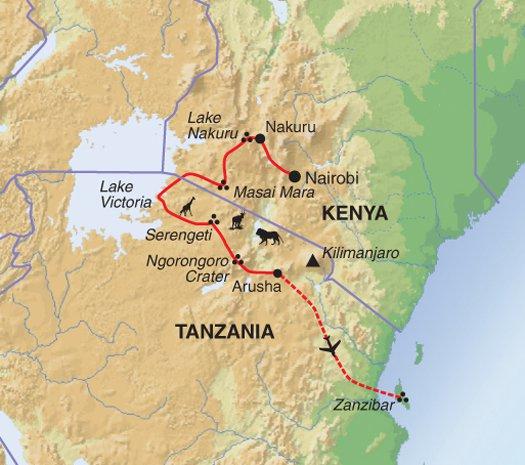 map-view-tanzania
