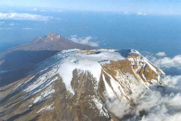 Abount Mount Kilimanjaro